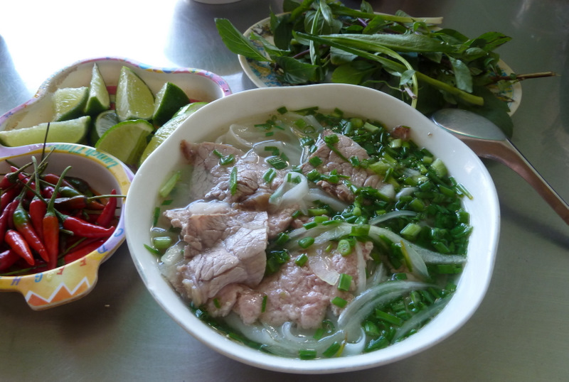 Pho Bo Recipes — Dishmaps