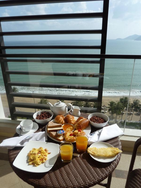 Nha Trang Breakfast
